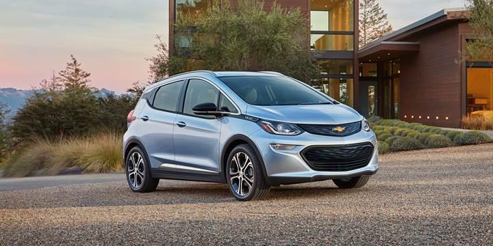 Otomobil üreticileri, elektrikli otomobiller için çok az reklam harcaması yapıyor