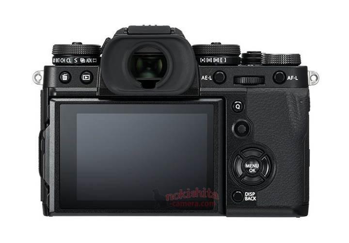 Fujifilm X-T3'ün teknik özellikleri sızdırıldı
