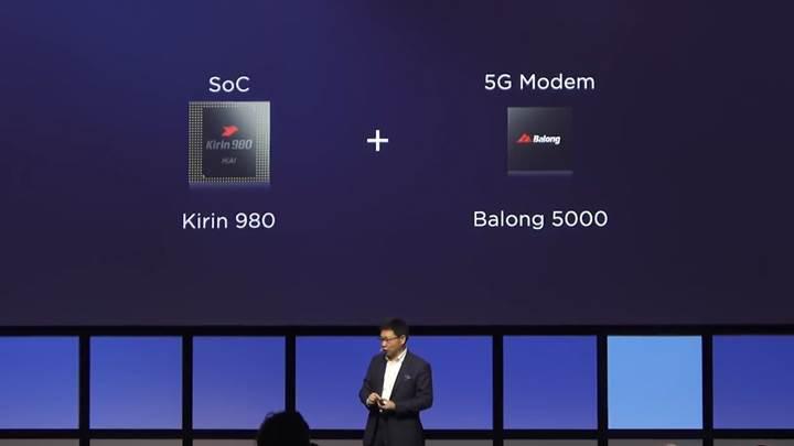 Huawei Kirin 980 analizi: Yeni nesil mobil işlemci