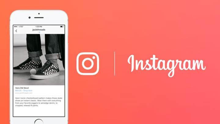 Instagram alışveriş için yeni bir uygulama geliştiriyor