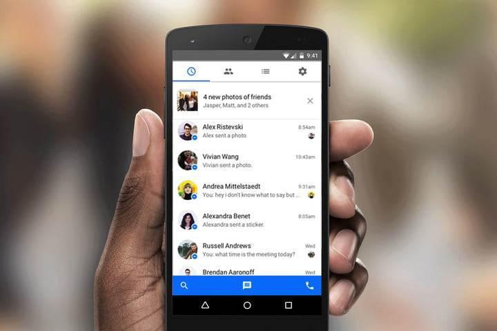 BlackBerry, Facebook'u sesli mesajlaşma teknolojisini çalmakla suçluyor