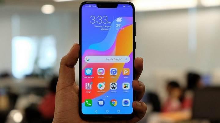 Huawei ve Honor telefonlar performans hilesi yapıyor