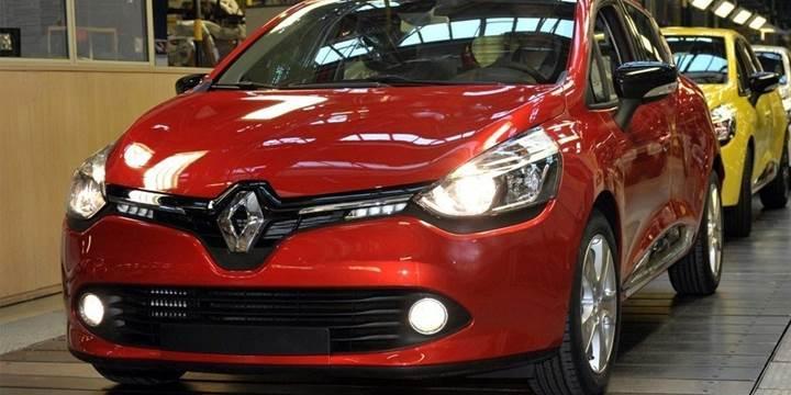 Renault: Kurdaki dalgalanma Türkiye'ye yönelik planlarımızı değiştirmedi
