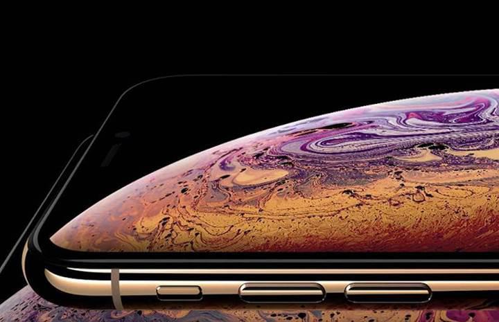 Apple'dan 6.5 inç OLED ekranlı iPhone Xs Max geliyor