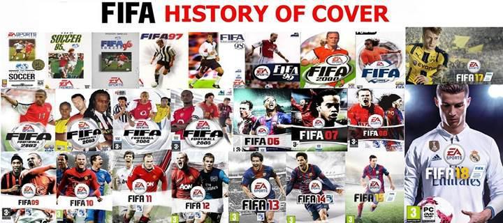 FIFA serisi toplamda 260 milyon kopya sattı