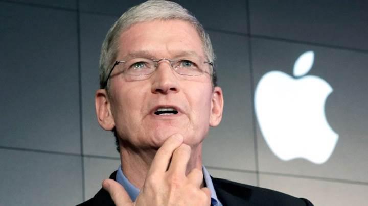 Apple, kolluk kuvvetleri ile bilgi paylaşımı için portal kuruyor