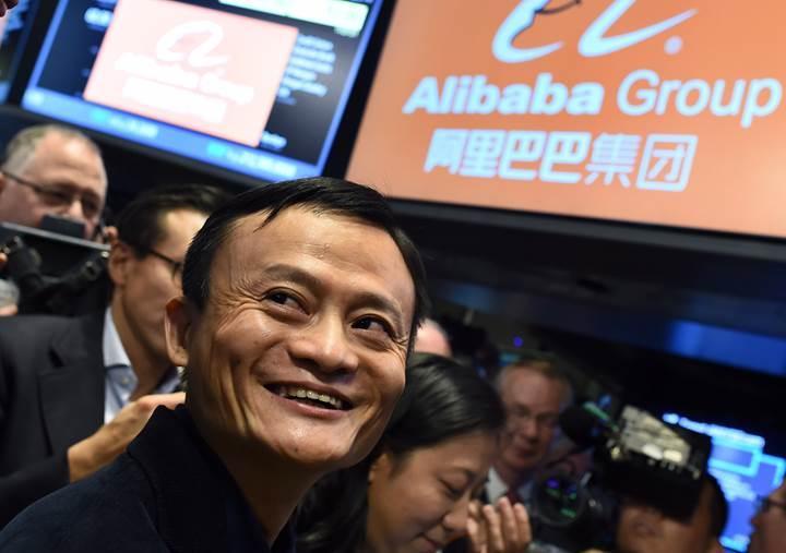 Çin'in en zengin insanı Jack Ma, Alibaba'daki görevinden ayrılıyor