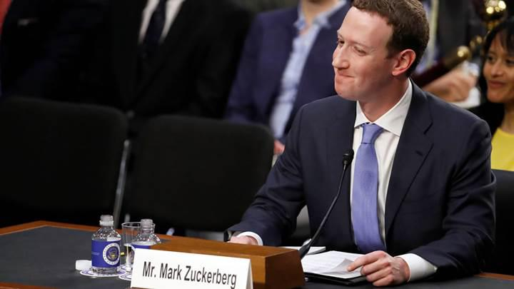 Mark Zuckerberg, Facebook'u düzeltmek için zaman istedi