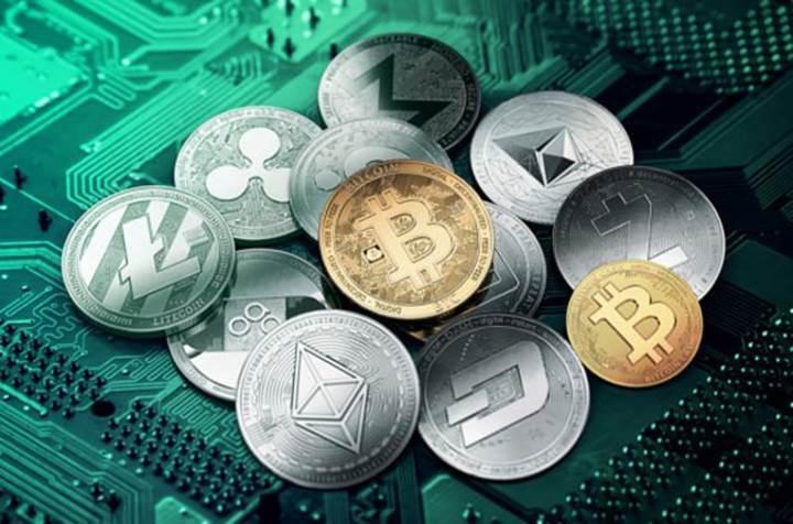 Yalnızca 3 kripto para birimi yükselişte