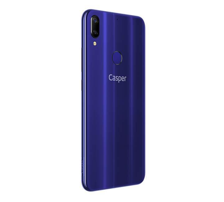 Çentikli ve yapay zekalı Casper VIA A3 tanıtıldı! Casper VIA A3 özellikleri