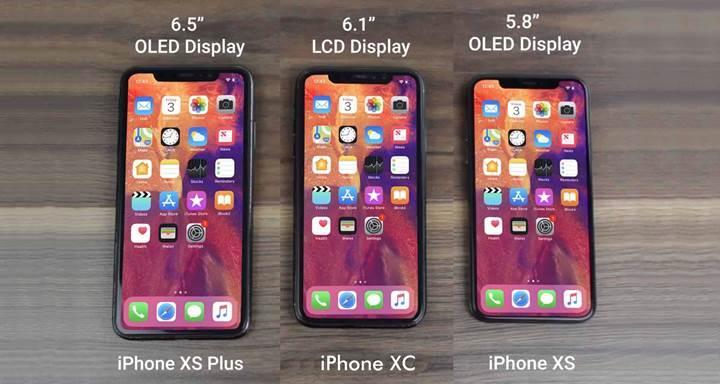 Yeni iPhone'ların isimleri ve fiyat etiketleri açığa çıktı