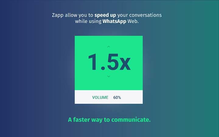 WhatsApp Web için kullanışlı Chrome eklentileri