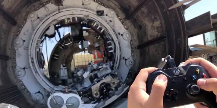 Elon Musk'ın şirketi Xbox oyun kumandası ile tünel kazıyor