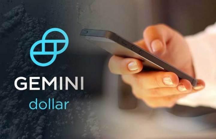 Gemini Dollar onaylı ilk dolar karşılığı kripto para birimi oldu
