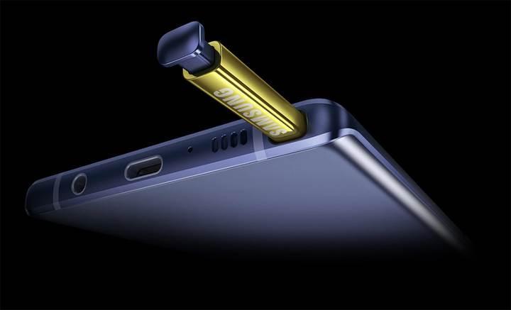 Samsung Galaxy Note 10'un kod adı belli oldu