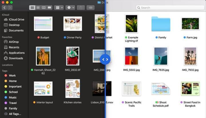 macOS Mojave duyuruldu! Yeni macOS güncelleme tarihi ve özellikleri