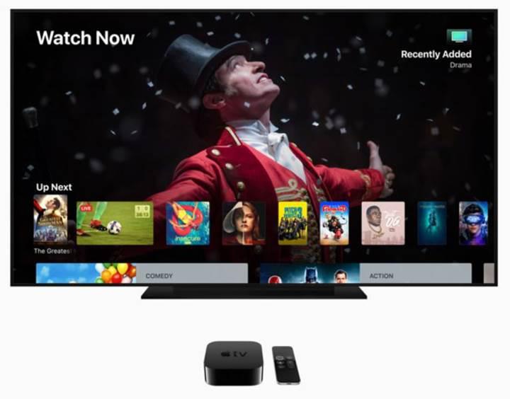 Apple TVOS 12 yayınlanma tarihi açıklandı