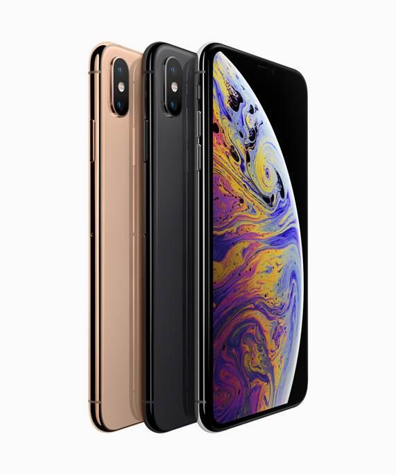 iPhone Xs Max tanıtıldı, işte özellikleri