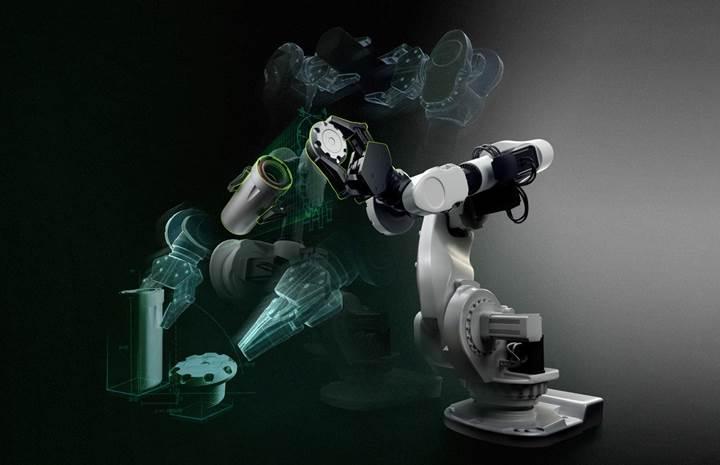 NVIDIA, internet ve endüstri için yapay zekaya odaklanıyor