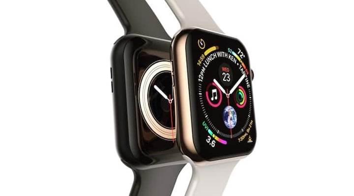 Daha büyük ekrana sahip Apple Watch Series 4 duyuruldu