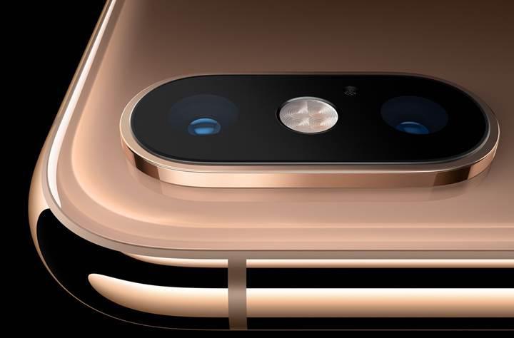 iPhone Xs'nin kamera yeteneklerini gösteren video yayınlandı
