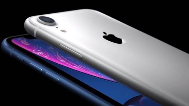 LCD ekranlı yeni nesil iPhone tanıtıldı: Karşınızda iPhone XR
