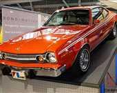 1974 AMC Hornet X Hatchback