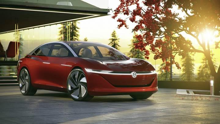 VW, yıllık 100 bin elektrikli araç üretimeyi hedefliyor