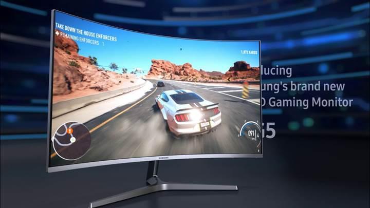 LG ve Samsung oyun monitörlerinde çığır açıyor