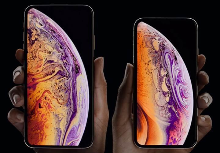 Apple yayınladığı