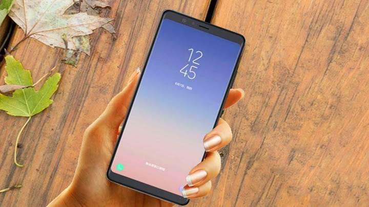 Samsung Galaxy A9 Pro(2019), Samsung'un ilk Snapdragon 710 işlemcili cihazı olabilir