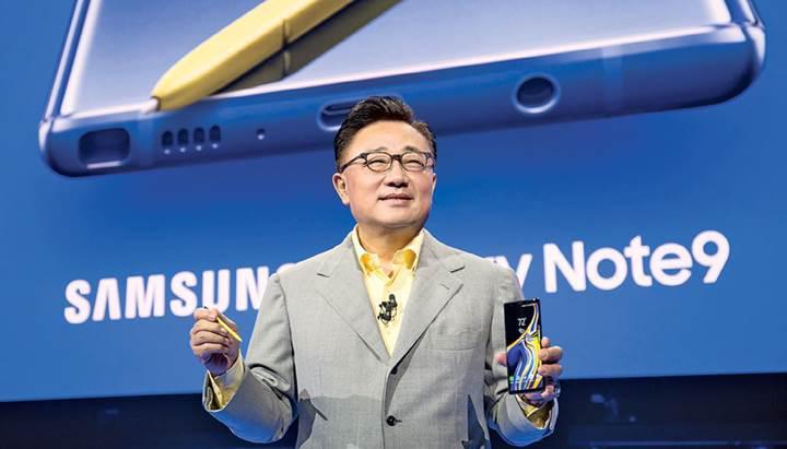 DJ Koh: Galaxy S10 önemli tasarım değişikliklerine sahip olacak