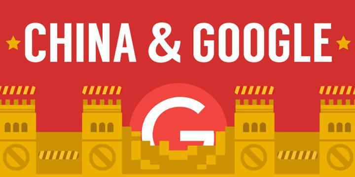 Google'ın Çin'e geliştirdiği arama motoru, aramaları telefon numaralarına bağlayacak