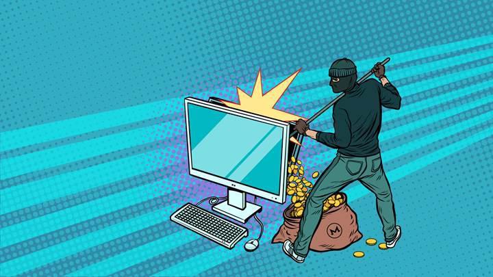 Hackerlar Hindistan hükümetine ait web sitelerinde kripto para madenciliği yaptı