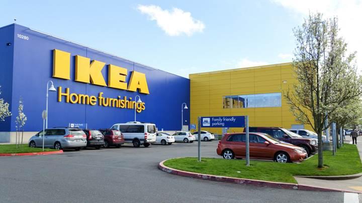 IKEA sıfır emisyon hedefi