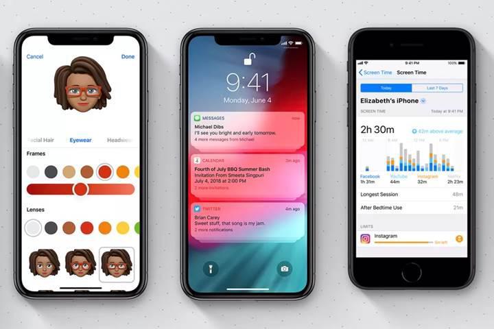 iOS 12 ne zaman çıkacak? iOS 12 çıkış tarihi:
