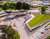 """""""Müzeler ve tarihi binalar"""" kategorisinde kazananlardan biri/Orange Regional Museum,Avusturulya"""