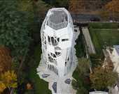 """""""Konut"""" kategorisinde kazananlardan biri/The Connected House, Fransa"""