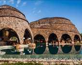 """Otel"" kategorisinde kazananlardan biri/Wild Coast Tented Lodge, Sri Lanka"