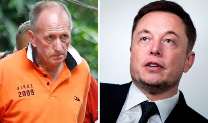 Elon Musk'ın ''pedofil'' dediği dalgıç, Musk'a dava açtı