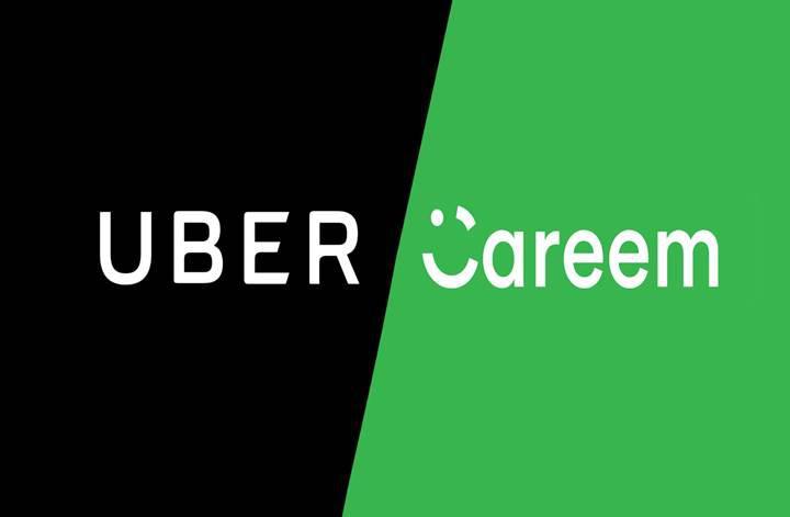 Uber, rakibi Careem'i satın almak için 2 milyar doları gözden çıkardı