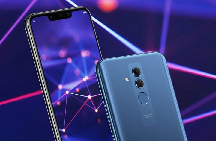 Dört kameralı Huawei Mate 20 Lite'ın Türkiye fiyatı açıklandı