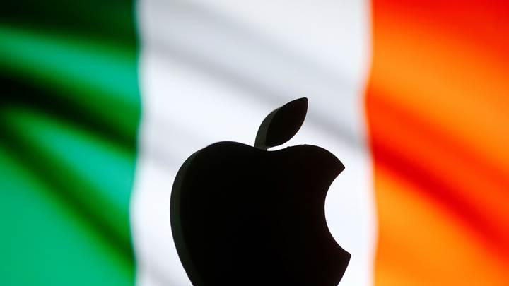 Apple 14.3 milyar euroluk vergi borcunu ödedi