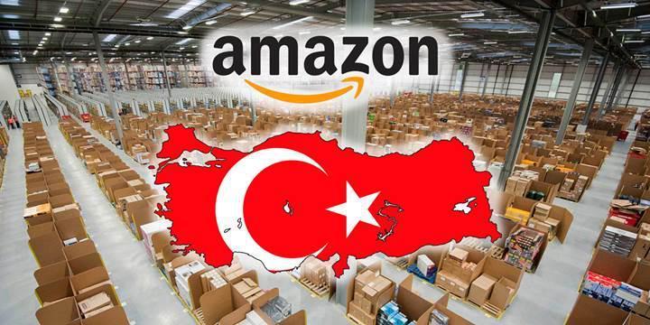 Amazon Türkiye açıldı! Uzun bekleyiş resmen sona erdi