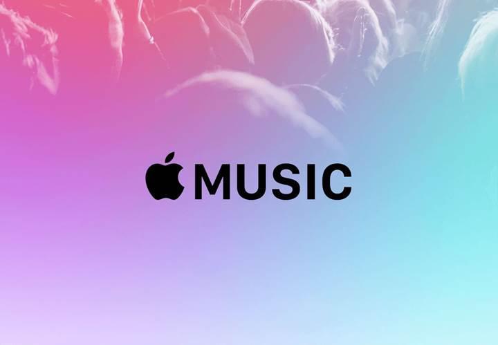 Apple Music artık Android Auto'da çalışıyor