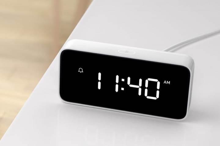 Xiaomi'den akıllı hoparlör ve masa saati bir arada