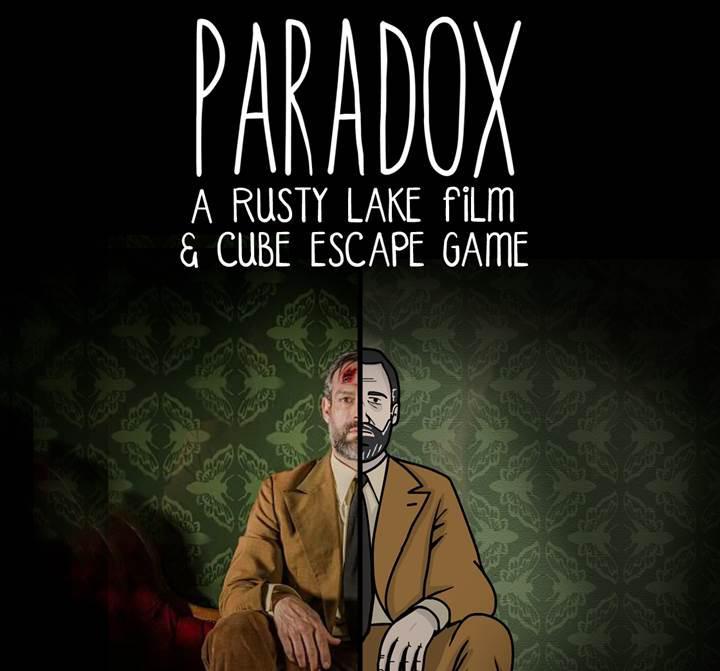 Cube Escape: Paradox indirmeye sunuldu