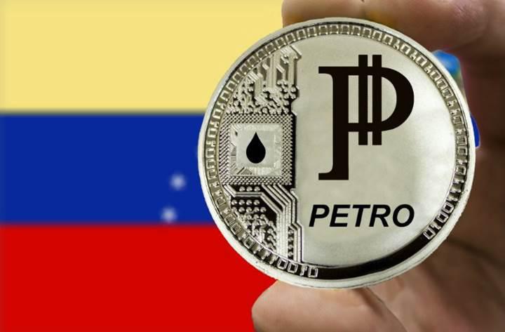 Petro küresel ticarete açılıyor