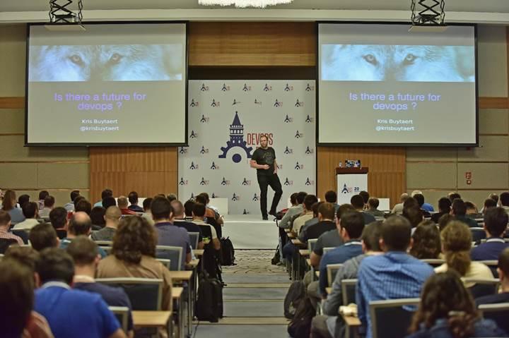 DevOpsDays İstanbul 2018, üçüncü kez yazılım dünyasını bir araya getirdi