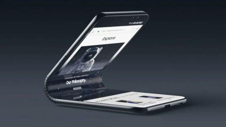 Huawei'in ilk katlanabilir akıllı telefonu 5G desteği ile geliyor